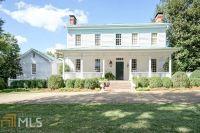 Home for sale: 1161 Davis Academy Rd., Madison, GA 30650