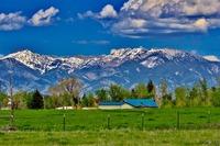 Home for sale: Tbd Dovetail Ln., Bozeman, MT 59718