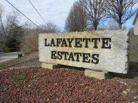 Home for sale: 274 Lafayette Dr., Irvine, KY 40336