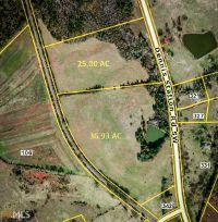 Home for sale: 0 Dennis Station, Eatonton, GA 31024