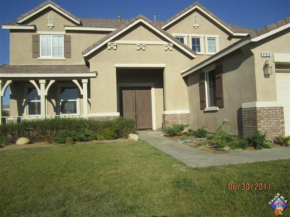 41916 Montana Dr., Palmdale, CA 93551 Photo 9