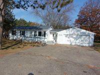 Home for sale: 8730 Ludington Dr., Lake, MI 48632