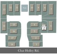 Home for sale: Lot #5 W. Claycin Cove, Santa Rosa Beach, FL 32459