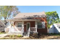 Home for sale: 236 Riverside Dr., Mount Clemens, MI 48043