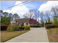 Home for sale: Lilburn Stone Mouintain R, Stone Mountain, GA 30087