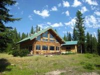 Home for sale: 15645 North Fork Rd., Polebridge, MT 59928
