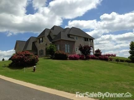226 Fairplay Terrace, Hot Springs, AR 71901 Photo 1