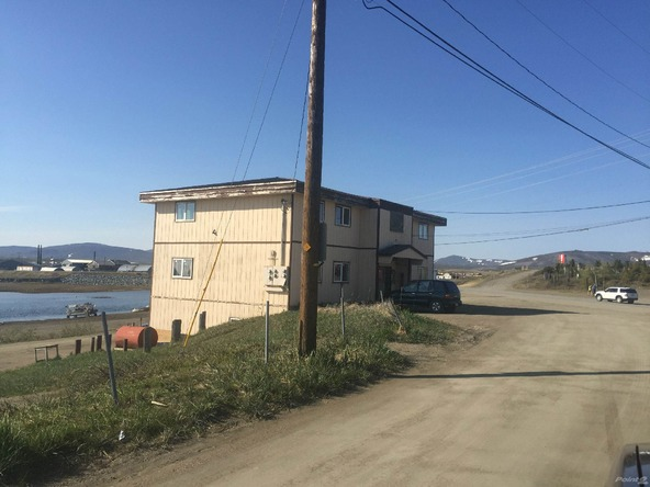 314 Mclain Ln. Seppela Apartments, Nome, AK 99762 Photo 2