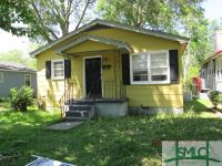 Home for sale: 1304 E. Park Ave., Savannah, GA 31404
