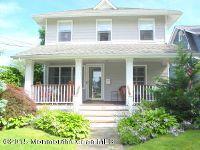 Home for sale: 334 Pitney Avenue, Spring Lake, NJ 07762