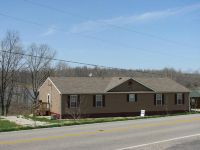 Home for sale: 9370 S. Hwy. 259, McDaniels, KY 40152