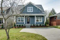 Home for sale: 703 Rosebank Ave., Nashville, TN 37206