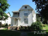 Home for sale: 305 W. Main St., Elmwood, IL 61529