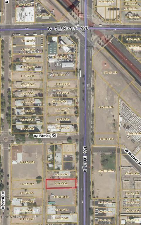 6731 N. 59 Avenue, Glendale, AZ 85301 Photo 1