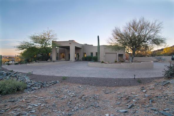6506 E. Old Paint Trail, Carefree, AZ 85377 Photo 14