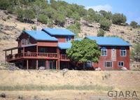 Home for sale: 50249 Ke Rd., Mesa, CO 81643