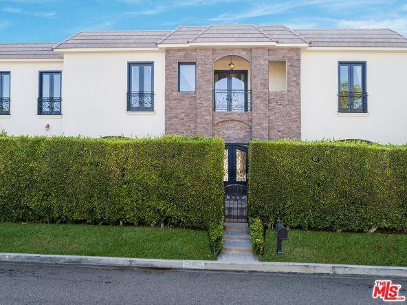 2055 Stradella Rd., Los Angeles, CA 90077 Photo 3