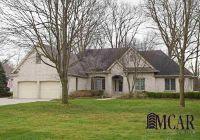 Home for sale: 7169 Hidden Valley, Lambertville, MI 48144