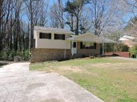 Home for sale: 5937 Pinecreek Rd., Forest Park, GA 30297