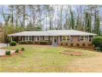 Home for sale: 2254 Clairmont Rd. N.E., Atlanta, GA 30329