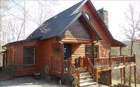 Home for sale: 90 Dial Escape Rd., Morganton, GA 30560