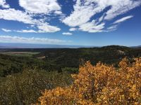 Home for sale: Tbd 3100 Rd. & Big Rock Road, Hotchkiss, CO 81419