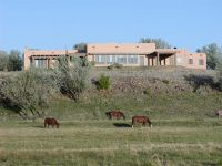 Home for sale: 118 A Los Cordovas Rd., Taos, NM 87571