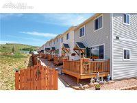 Home for sale: 425 W. Eaton Avenue, Cripple Creek, CO 80813