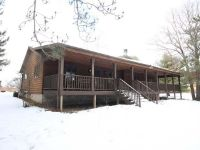 Home for sale: 2856 Lee Rd., Tomahawk, WI 54487