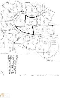 Home for sale: 0 Piedmont Lake Rd., Pine Mountain, GA 31822
