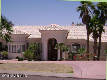 16439 E. Nicklaus Dr., Fountain Hills, AZ 85268 Photo 1