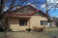 Home for sale: 416 N. Main St., Gunnison, CO 81230