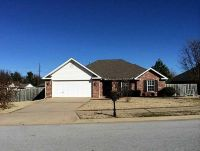 Home for sale: 441 Ketch Ct., Springdale, AR 72762