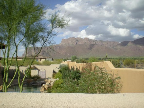 2687 S. Sunset Village Dr., Gold Canyon, AZ 85118 Photo 1