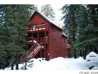 Home for sale: 299 John Ebbetts Rd., Bear Valley, CA 95223