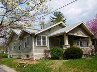 Home for sale: 717 E. University Avenue, Bloomington, IN 47401
