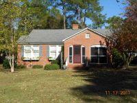 Home for sale: 811 E. 20th, Cordele, GA 31015