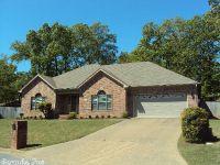 Home for sale: 108 Pumice, Sherwood, AR 72120
