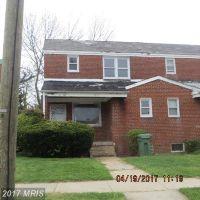 Home for sale: 4021 Glen Avenue, Baltimore, MD 21215
