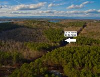 Home for sale: Lot 14 Waterford Farms Ln. 20.89 Acres With Keowee Boatslip, Seneca, SC 29672
