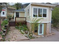 Home for sale: 108 Oklahoma Rd., Manitou Springs, CO 80829