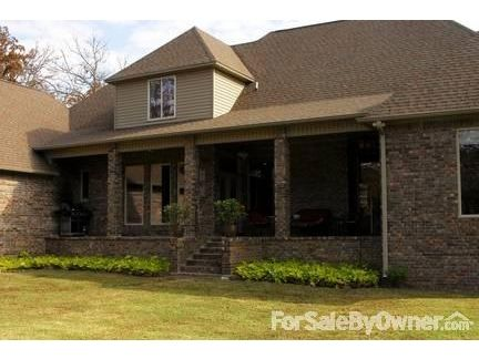 5533 River Overlook Cir., Van Buren, AR 72956 Photo 8