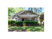 Home for sale: 323 East Lake Dr., Decatur, GA 30030