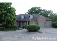 Home for sale: 3116 Ironoak Cir., Springfield, IL 62704
