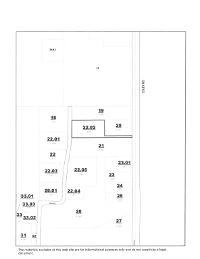 Home for sale: (3 Acres) Jones Dr., Belden, MS 38826