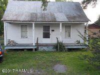 Home for sale: 608 E. 2nd, Kaplan, LA 70548