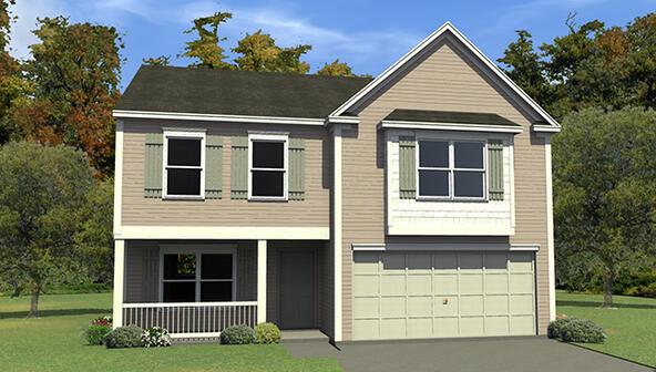511 Blackberry Blvd, Springville, AL 35146 Photo 1