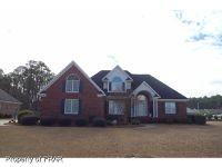 Home for sale: 1110 Oakridge Blvd., Lumberton, NC 28358