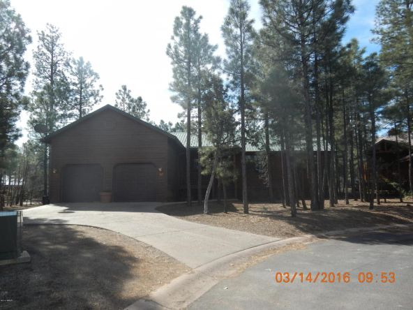 2621 Maple Ln., Show Low, AZ 85901 Photo 1
