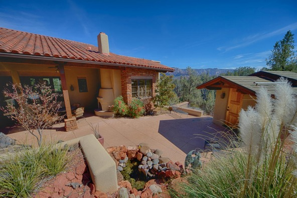 400 Little Scout Rd., Sedona, AZ 86336 Photo 77